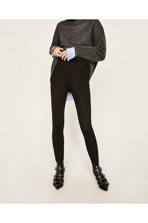 Femme Lingerie sculptante - Zara LEGGING BODY SHAPING