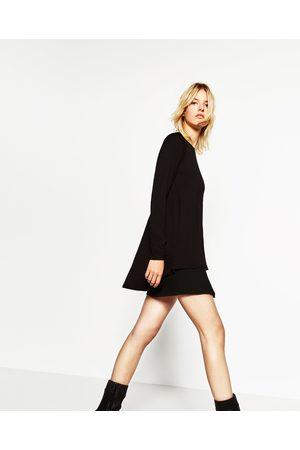 Femme T-shirts - Zara T-SHIRT TRAPÈZE - Disponible en d'autres coloris
