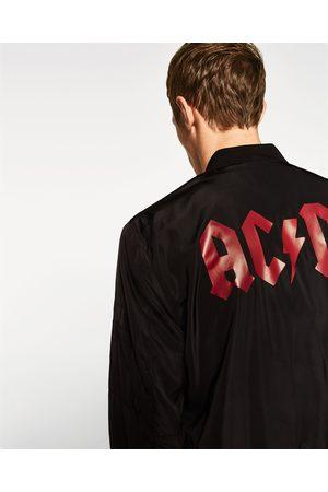 amp; Achetez Homme Manteaux Comparez Imprime Zara Vestes Et dwpq6a