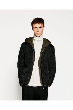 acheter manteaux vestes homme zara en ligne comparer acheter. Black Bedroom Furniture Sets. Home Design Ideas