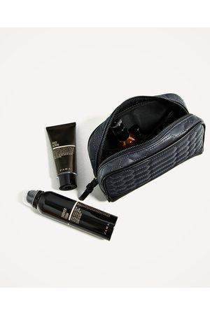 Homme Sacs & Valises - Zara TROUSSE MATELASSÉE - Disponible en d'autres coloris