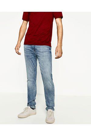 Homme Slim - Zara JEAN SLIM PREMIUM - Disponible en d'autres coloris