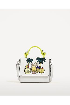 Achetez Femme Et Officiel Comparez Lfku1c3tj Zara Accessoires fgb76y