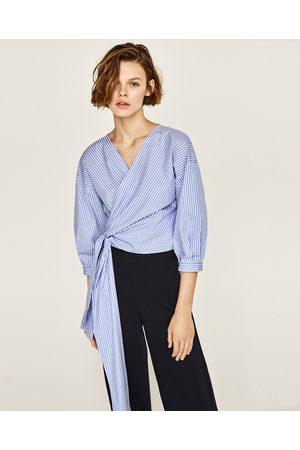 acheter chemises femme zara en ligne comparer acheter. Black Bedroom Furniture Sets. Home Design Ideas