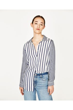 Comparez 2017 Zara Femme Et Tsrqhdcx Achetez Chemises hdstQr