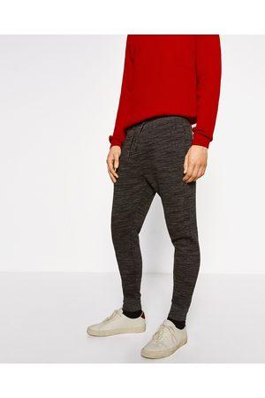 Homme Joggings - Zara JOGGING BASIQUE - Disponible en d'autres coloris