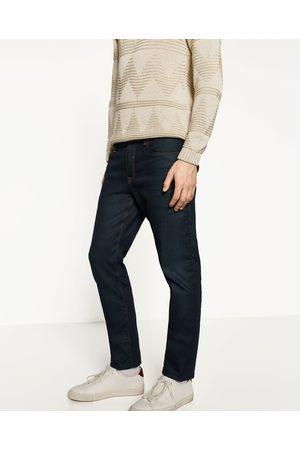 Homme Slim - Zara JEAN BASIQUE SLIM - Disponible en d'autres coloris