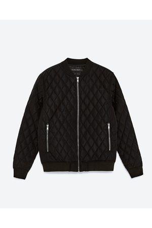 06aa71909d1b Bomber disponible Manteaux   Vestes homme de couleur noir - comparez et  achetez