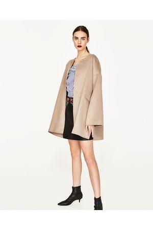 acheter manteaux vestes femme zara en ligne comparer acheter. Black Bedroom Furniture Sets. Home Design Ideas