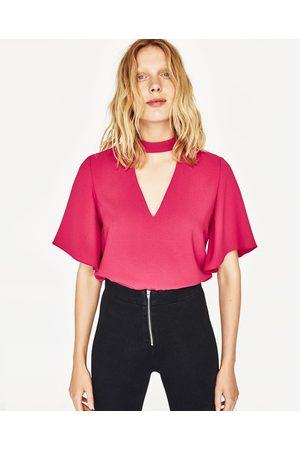 Zara Et Comparez Tour Achetez Cou Vêtements Femme 135JcTlFuK
