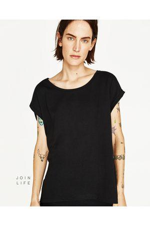 Comparez Topsamp; Zara Courte Et Femme Achetez 5rl3ajq4 Shirts T nOk0X8wP