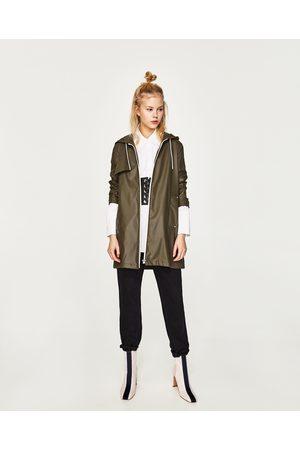 Femme Manteaux - Zara CIRÉ - Disponible en d'autres coloris