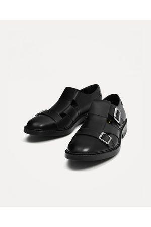 chaussures en ligne zara. Black Bedroom Furniture Sets. Home Design Ideas
