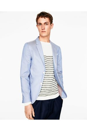 Costumes zara 2017 for Veste carreaux homme zara