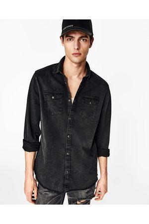 acheter chemises homme zara en ligne comparer acheter. Black Bedroom Furniture Sets. Home Design Ideas