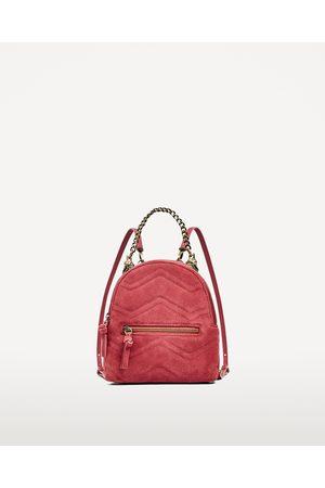 Et Comparez Rose Achetez Sacs Zara Femme 8kZ0PXNnwO
