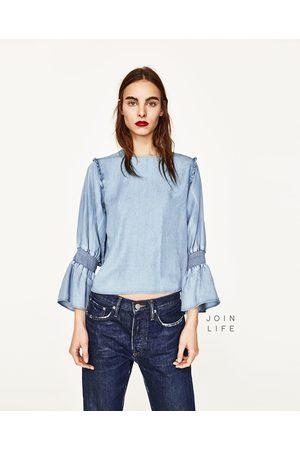 Achetez Femme Zara Et Hiver Chemises Comparez Csdtxhqr mny8w0vNO