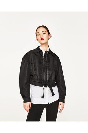 Blousons Blousons Comparer Acheter amp; Zara Zara En Femme Ligne vwqAdw