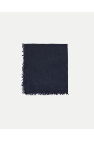 Homme Écharpes & Foulards - Zara FOULARD BASIC - Disponible en d'autres coloris