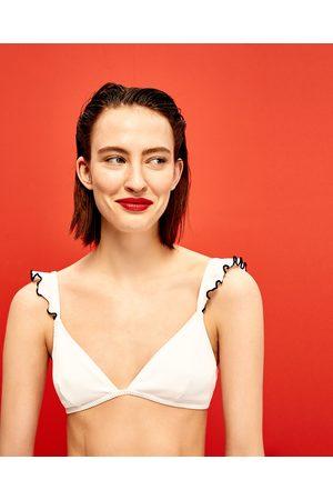 acheter sport maillots de bain femme zara en ligne comparer acheter. Black Bedroom Furniture Sets. Home Design Ideas