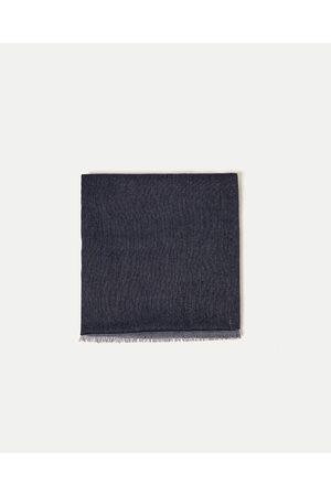 Homme Écharpes & Foulards - Zara FOULARD À RAYURES - Disponible en d'autres coloris
