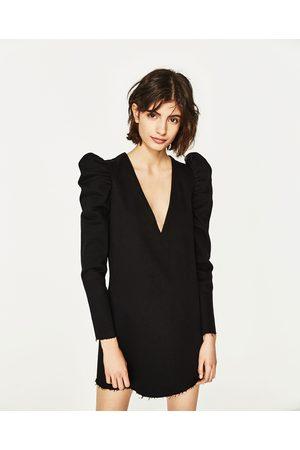 Vêtements Jean Zara – Noir Élégants Robe En Les Des Tous Pour Jours xS4RAqSYw