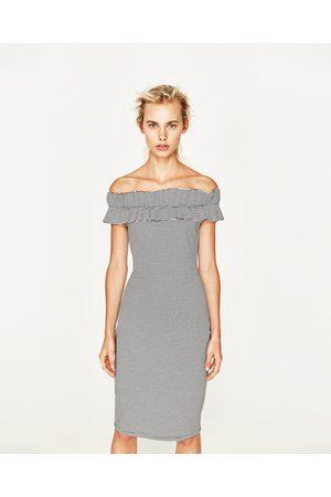 acheter robes femme zara en ligne comparer acheter. Black Bedroom Furniture Sets. Home Design Ideas