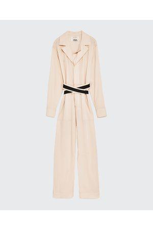 4df46467b9f Combinaisons femme les Zara - comparez et achetez
