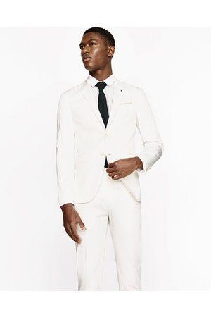 1835bd1495b1 Homme Blazers   Colbert - Zara VESTE DE COSTUME