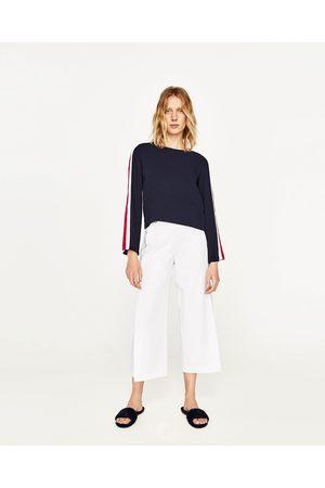 Vêtements femme top sans manches Zara - comparez