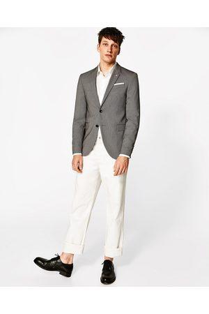 Hiver Zara Homme blazer Slim Zara Blazer ZuiPkX