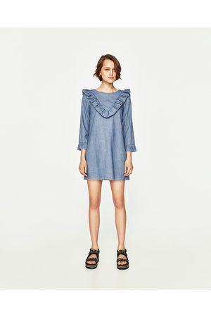 Femme En Ligne Jean Comparer Robes Zara Acheter t6qRp