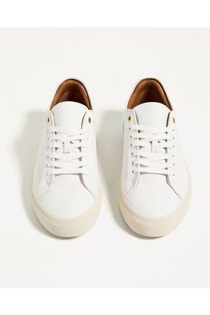 8d8d5a107e1 Chaussures homme d autres coloris Zara - comparez et achetez