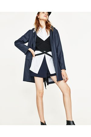Zara PARKA DÉPERLANTE - Disponible en d'autres coloris