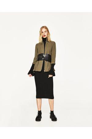 Manteau laine femme gris chine