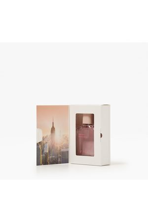 Zara NEW YORK 503 BROADWAY EAU DE TOILETTE 60 ml