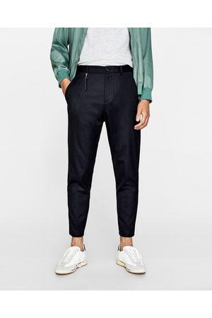 acheter pantalons classiques homme zara en ligne comparer acheter. Black Bedroom Furniture Sets. Home Design Ideas