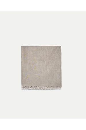 Zara FOULARD BASIC - Disponible en d'autres coloris