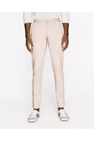 Homme Pantalons - Zara PANTALON DE COSTUME
