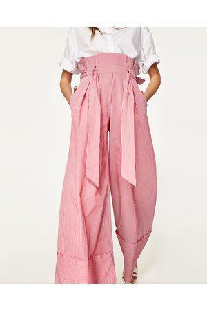 db4cc42f1a9b Large taille Pantalons femme de couleur violet - comparez et achetez