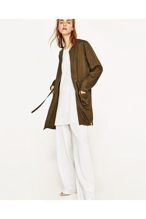 saharienne manteaux vestes femme de couleur vert comparez et achetez. Black Bedroom Furniture Sets. Home Design Ideas