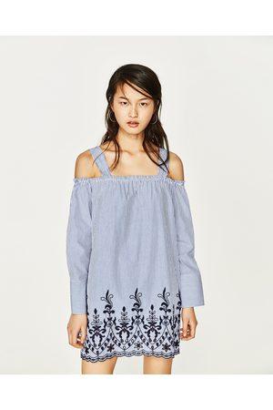 epaules nues robes femme de couleur bleu comparez et achetez