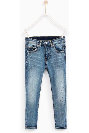 Acheter Jeans enfant Zara en Ligne | FASHIOLA.
