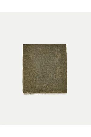 Zara FOULARD UNI - Disponible en d'autres coloris