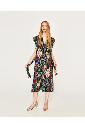 28175801ec824 Robes femme hiver 2016 Zara - comparez et achetez