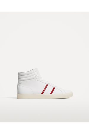 8484fa033d3 Chaussures homme clous Zara - comparez et achetez