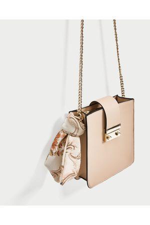 Comparez Rose Zara Femme Achetez Sacs Et 8XwPOn0k