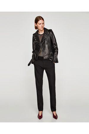style motard vestes en cuir femme comparez et achetez. Black Bedroom Furniture Sets. Home Design Ideas