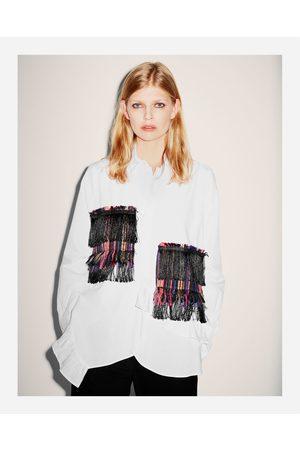 Chemises Et Xkipzu Femme Zara Hiver Comparez Achetez D2H9IEWY