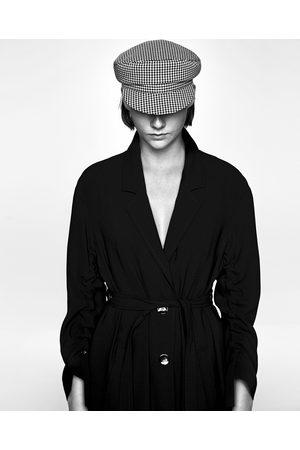 Zara CASQUETTE DE MARIN - Disponible en d'autres coloris